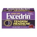 Excedrin -  Pain Reliever 0319810002921