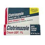 Equate -  Clotrimazole Antifungal Cream 0351672200220