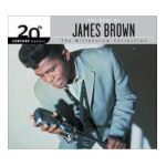 Rimmel - 20th Masters The Millennium Collection The Best Of James Brown 0360734238965  / UPC 360734238965