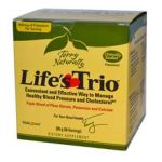 Europharma -  Terry Naturally Life's Trio Manage Healthy Blood Pressure And Cholesterol 0367703108311