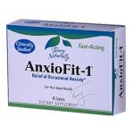 Europharma -  Anxiofit-1 45 tablet 0367703410049