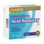 Good Sense -  Acid Reducer 30 tablet 0370030139330