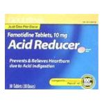 Good Sense -  Acid Reducer 10 mg, 30 tablet,1 count 0370030145133