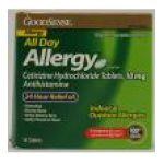 Good Sense -  All Day Allergy 14 tablet 0370030148455