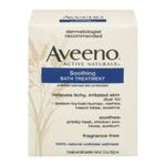 Aveeno -  Soothing Bath Treatment 0381370036401
