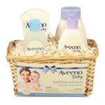 Aveeno - Baby Daily Bathtime Solutions Gift Set 0381371151622  / UPC 381371151622