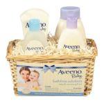 Aveeno -  Baby Daily Bathtime Solutions Gift Set 0381371151622