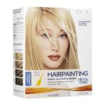 Clairol - Hairpainting Blonde Highlights 0381519006845  / UPC 381519006845