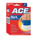 Ace -  Ice Heat Wrap 1 wrap 0382902039600