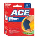Ace -  Elbow Br 1 each 0382902072256