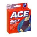 Ace - Ankle Br 1 ankle brace 0382902072317  / UPC 382902072317