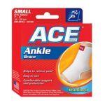 Ace - Ankle Br 1 brace 0382902073000  / UPC 382902073000