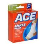 Ace -  Ankle Br Medium 8-1 4 To 10 Inches 1 brace 0382902073017