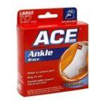 Ace - Ankle Br 1 brace 0382902073024  / UPC 382902073024