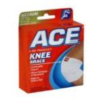 Ace -  Knee Br Medium 15.25 in 0382902073048