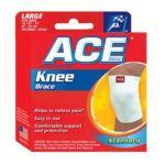 Ace - Knee Br 1 brace 0382902073055  / UPC 382902073055