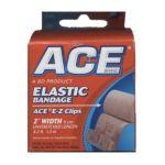 Ace - Elastic Bandage 1 bandage 0382902073109  / UPC 382902073109