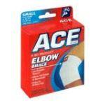 Ace - Elbow Br 1 brace 0382902073178  / UPC 382902073178
