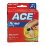 Ace - Knee Strap 1 strap 0382902073598  / UPC 382902073598