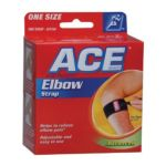 Ace -  Elbow Strap 1 strap 0382902073604
