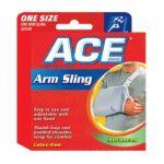 Ace - Arm Sling 1 arm sling 0382902073956  / UPC 382902073956