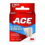 Ace - Elastic Bandage 3 in 0382902076032  / UPC 382902076032