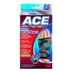 Ace - Ace Tekzone Wrist Brace Neo Rh Large Extra Large 1x1 Each Becton Dickinson 1 brace 0382902077411  / UPC 382902077411