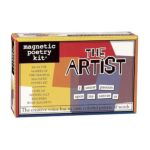 Alvin - Mag3125 Artist Mag Poetry Kit 200+ Pc 0602394031259  / UPC 602394031259