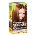 Garnier -  Nutrisse Nutri-browns Lightening Color Creme B3 Golden Brown 0603084246045