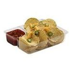 Great Value -  Disposable Clear Plastic Nacho Trays -  0605388059864