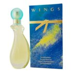 Giorgio Beverly Hills -  Wings Perfume For Women Edt Spray From 0605388998736