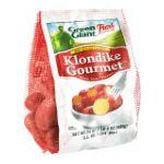 Green Giant - Fresh Klondike Gourmet Petite Idaho Potatoes 0605806002861  / UPC 605806002861