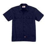 Williamson Dickie -  Dickies | Dickies Men's Short Sleeve Work Shirt 0607645073620