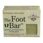 All terrain -  The Foot Bar 0608503050708