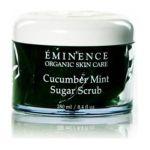 Eminence -  Organics Cucumber Mint Sugar Scrub 0608866336983