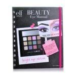 E.L.F cosmetics -  Elf Cosmetics Beauty Manual Bright Eye Edition 0609332050495