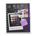 E.L.F cosmetics -  Elf Cosmetics Beauty Eye Manual Everyday Eye Edition Nt Wt 0609332050525