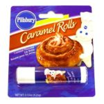 Pillsbury - Lip Balm Pillsbury Caramel Roll 0611508171910  / UPC 611508171910
