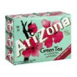 Arizona - Green Tea 0613008715854  / UPC 613008715854