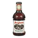 Arizona - Iced Tea Sweet 0613008723309  / UPC 613008723309