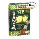 Arizona - Ice Tea Stix 0613008724177  / UPC 613008724177