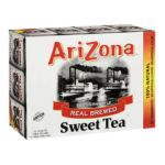 Arizona - Southern Style Real Brewed Sweet Tea 0613008728151  / UPC 613008728151