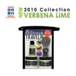 Eshave -  Tsa Approved Travel Kit Verbena 0613443441172