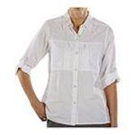 ExOfficio -  Ex Officio - Ex Officio Dryflylite Shirt (Fall 2010) - Womens 0613543506962