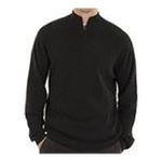 ExOfficio -  Ex Officio - Ex Officio Venture Wool 1/4 Zip (Fall 2010) - Mens 0613543525895