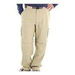 ExOfficio -  Ex Officio - Ex Officio Nio Amphi Convertible Pant (Fall 2010) - Mens 0613543528094