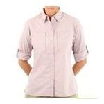 ExOfficio -  Ex Officio - Ex Officio Drylite Check Shirt (Fall 2010) - Womens 0613543528810
