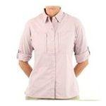 ExOfficio -  Ex Officio - Ex Officio Drylite Check Shirt (Fall 2010) - Womens 0613543528841
