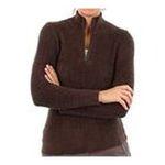 ExOfficio -  Ex Officio - Ex Officio Irresistible 1/4 Zip Sweater (Fall 2010) - Womens 0613543532688