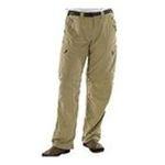 ExOfficio -  Ex Officio - Ex Officio Nio Amphi Convertible Pant (Fall 2010) - Womens 0613543534576